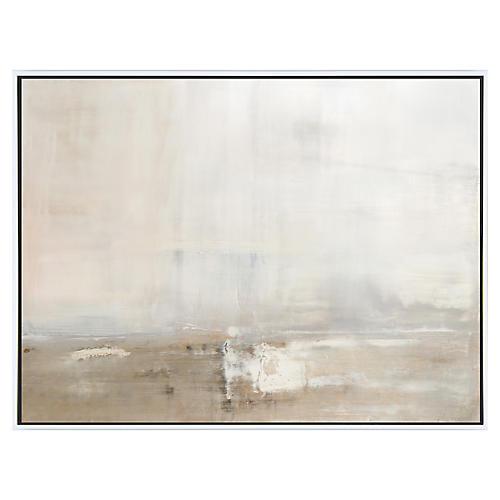 Dune IV, Carol Benson-Cobb