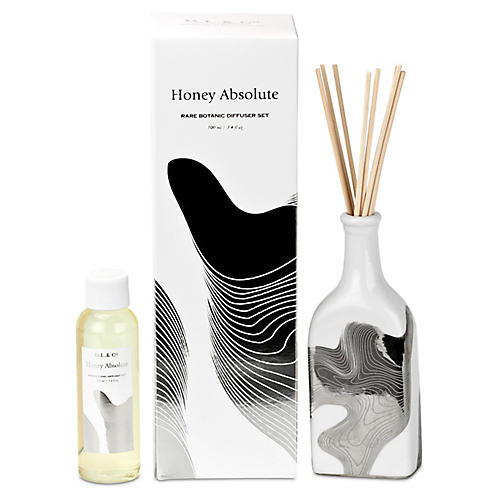 Soleil Diffuser, Honey Absolute
