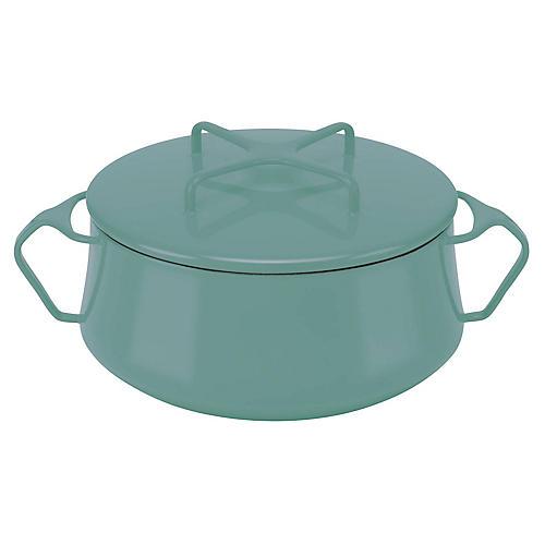Kobenstyle Casserole Dish, Teal