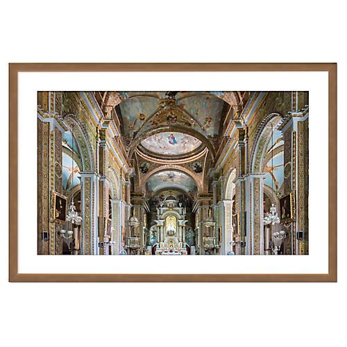 Iglesia de la Havana, Richard Silver