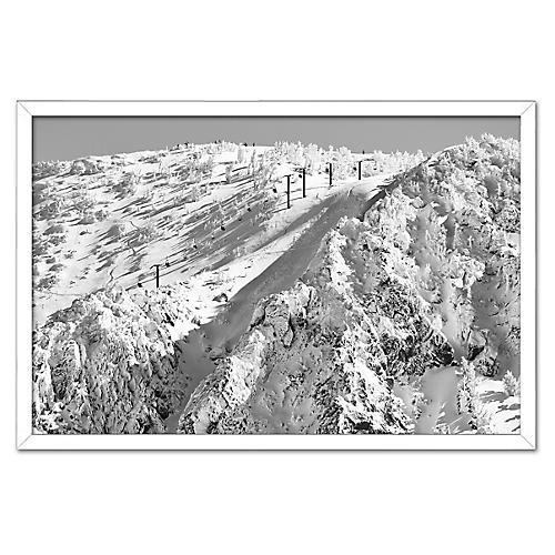 Mammoth Mountain, Pascal Shirley