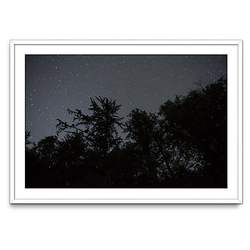 Night Sky, Bryce Duffy