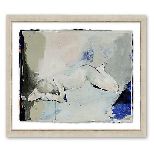 Jane Feil, Lily