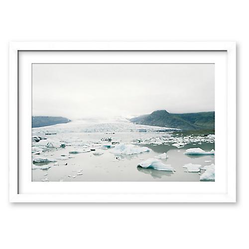 Christine Flynn, Icefield