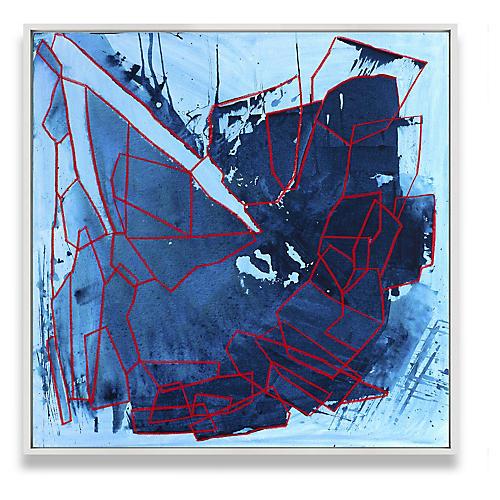 Linda Colletta, Deep Sea Polygons