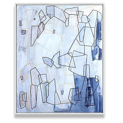 Linda Colletta, Polarized Prism