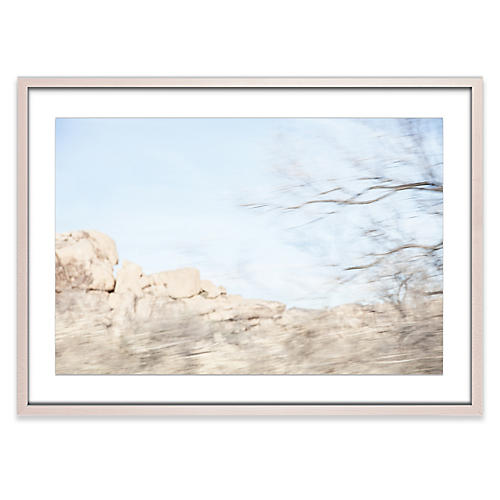 Amy Neunsinger, Joshua Tree 8
