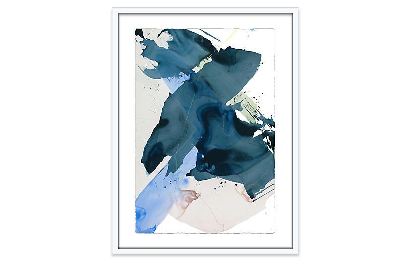 Kate Roebuck, Motion