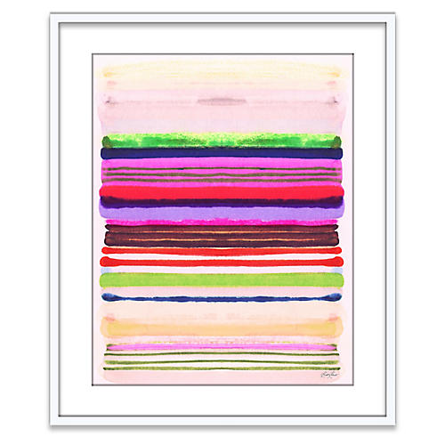Kristi Kohut, Sugared Stripe 2