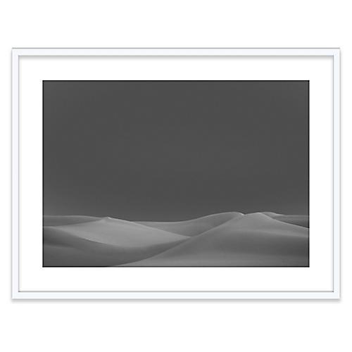 Imperial Dunes II, Alex Hoerner