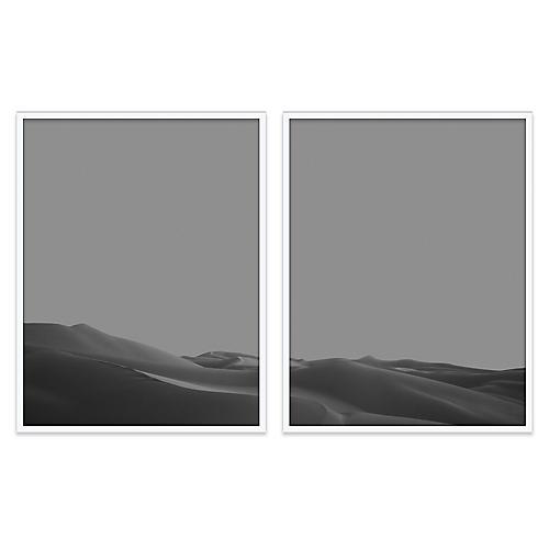 Alex Hoerner, Imperial Dunes III Diptych