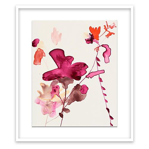 Pinks III, Jen Garrido