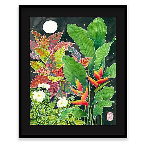 Balinese Garden, Gabby Malpas