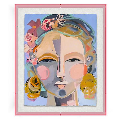 Mayday, Pink Acrylic Box