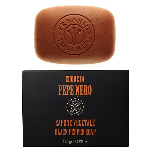 Midnight Soap, Black