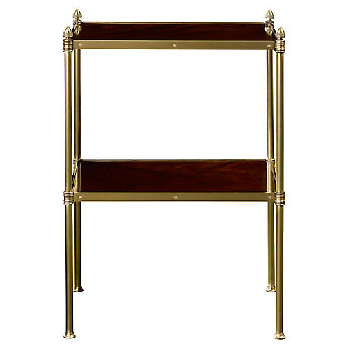 Ayton Side Table