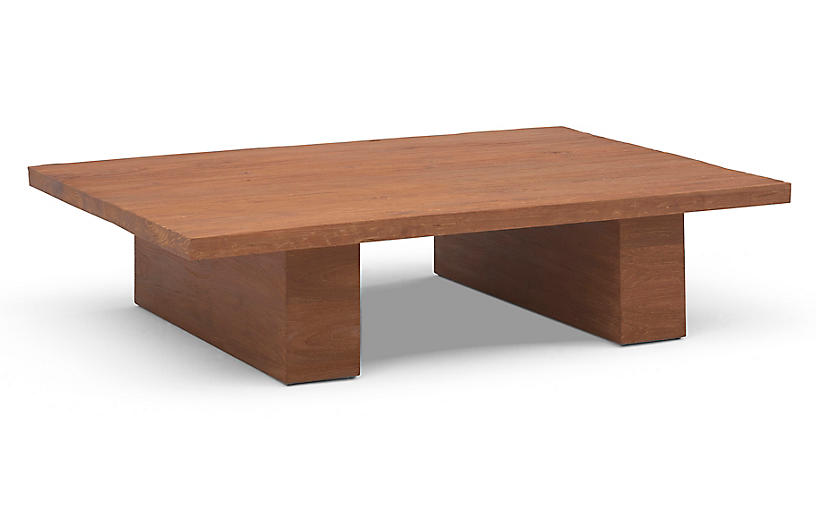 Sonora Canyon Coffee Table
