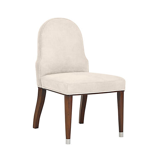 Carlyle Side Chair