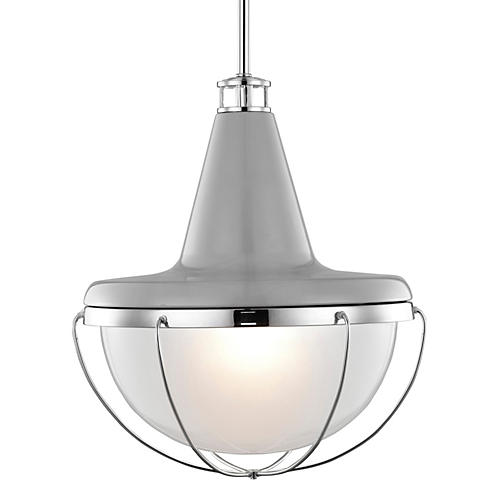 Livingston 1-Light Pendant, Large