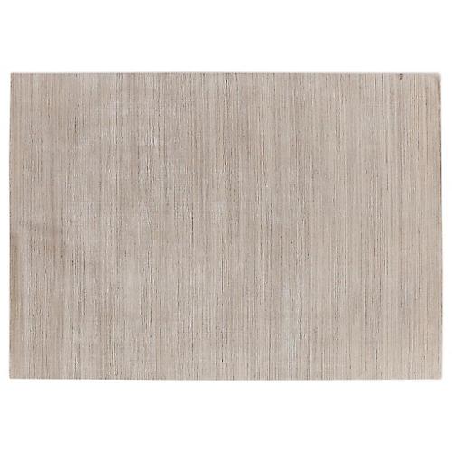 Caerus Rug, Pale Gray/Blue