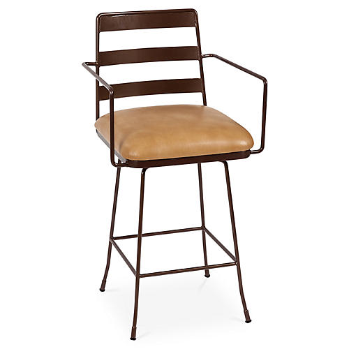 Henry Counter Stool