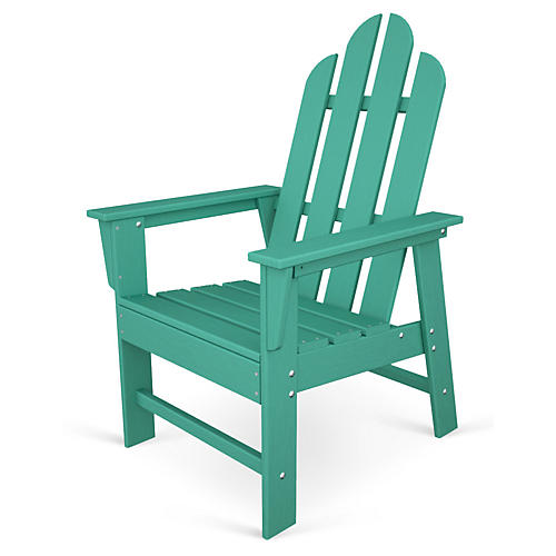 Long Island Adirondack Chair, Aruba