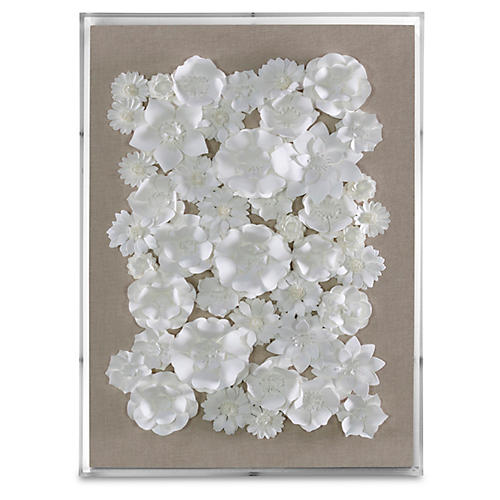 Dawn Wolfe, Flax Linen & Flowers