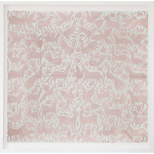 Blush Otomi, Dawn Wolfe