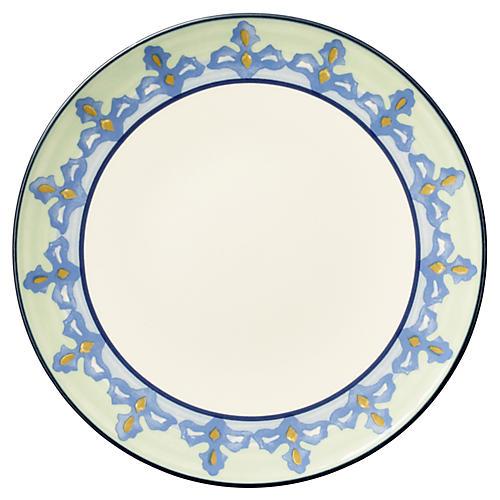 S/4 St. Barth's Dinner Plates