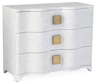 Toile Linen Chest   Dressers   Dressers U0026 Armoires   Bedroom   Furniture    One Kings Lane