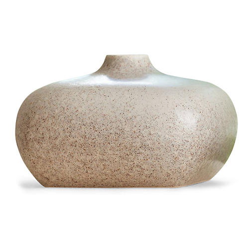 """7"""" Modernist Vase, Mist"""