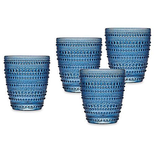 S/4 Lumina DOF Glasses, Blue