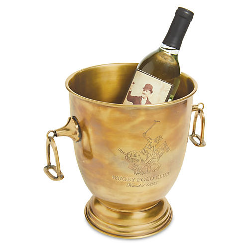 Paxton Wine Bucket