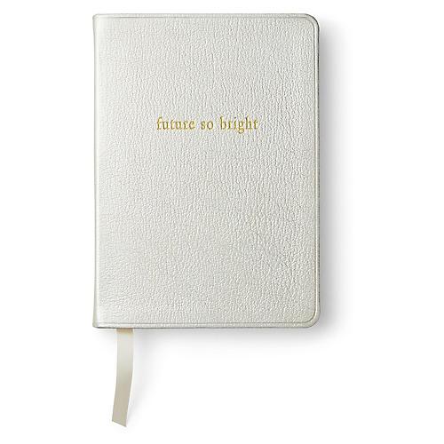 Future So Bright Journal