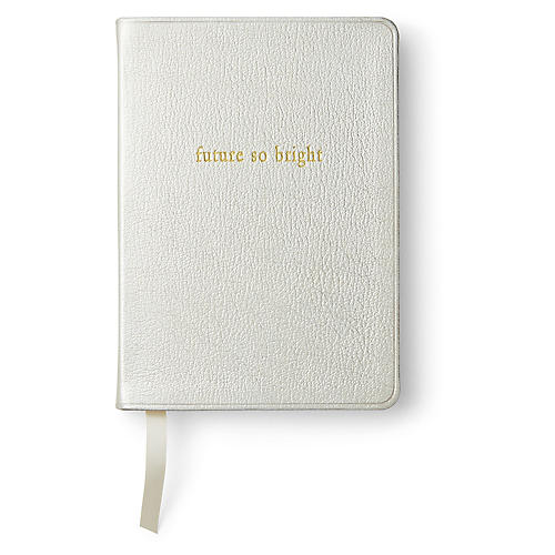 Future So Bright Journal