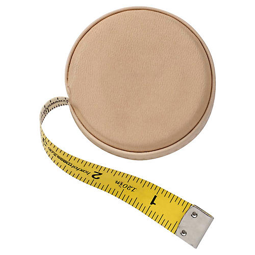 Nathaniel Tape Measure
