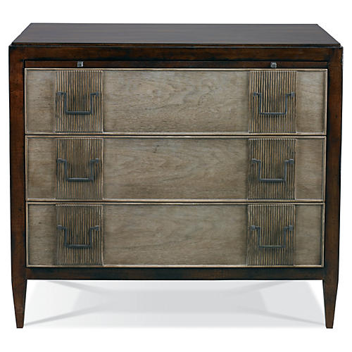 Morro Bedside Chest
