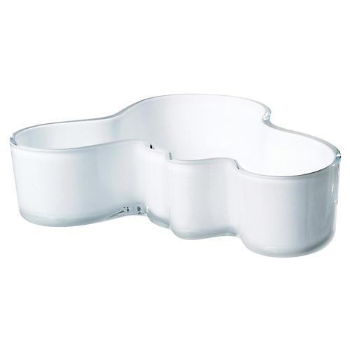 Aalto Bowl, White