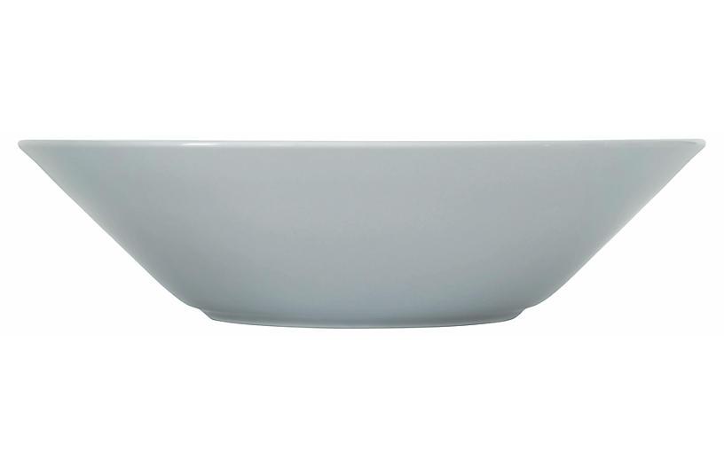 Teema Pasta Bowl, Pearl Gray