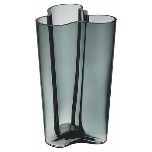 Aalto Vase, Gray