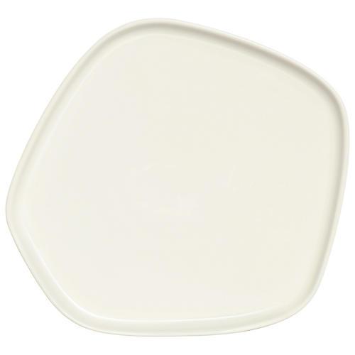 Issey Miyake Serving Platter, White