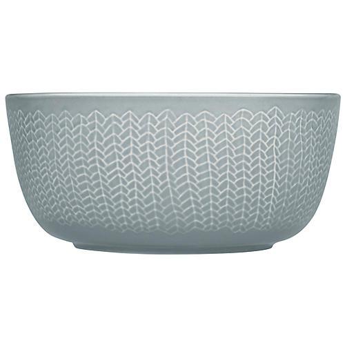 Sarjaton Bowl, Letti Pearl Gray
