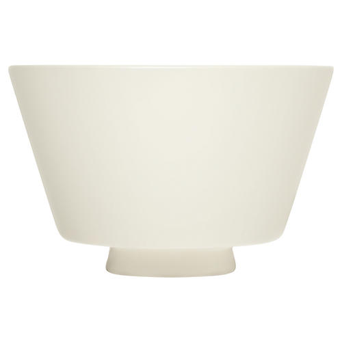 Teema Tiimi Tall Rice Bowl, White