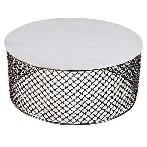 Padma Cocktail Table