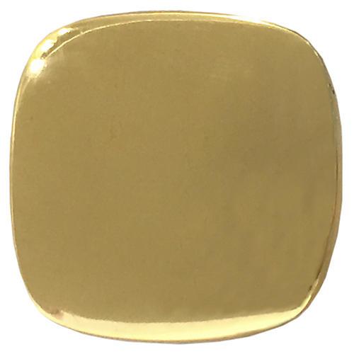 Benson Pull, Brass