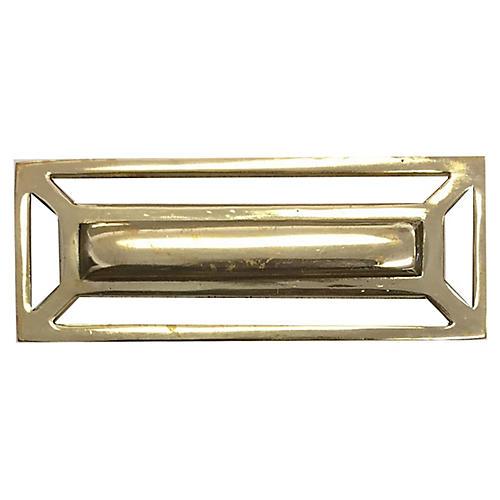 McCoy Pull, Brass