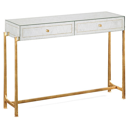 Henry Console, Gold