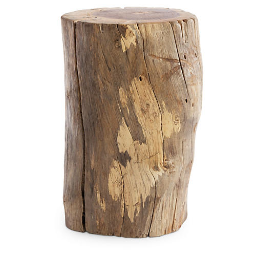 Chamcha Wood Stool