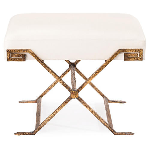 Marcell Ottoman, White