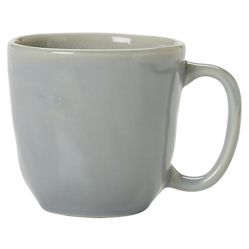 Puro Crackle Coffee Mug
